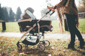 Baby Shopping 101: Tips on Buying a Stroller